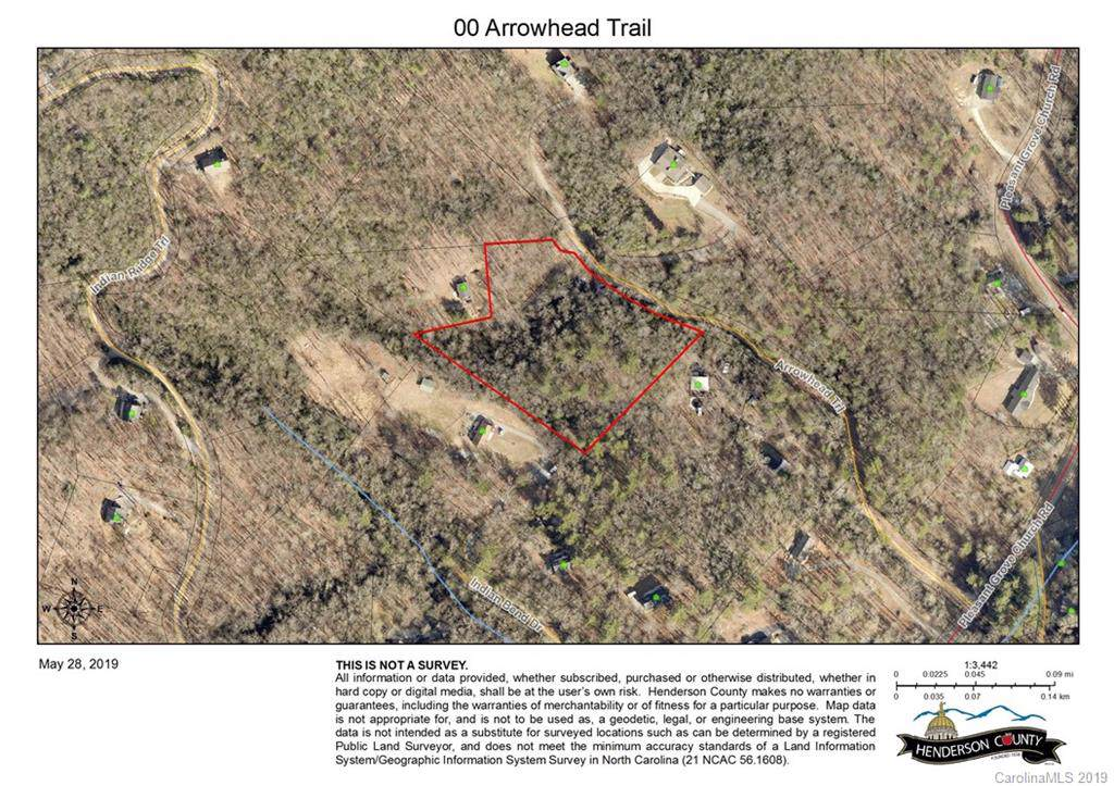 00 Arrowhead Trail - Photo 1