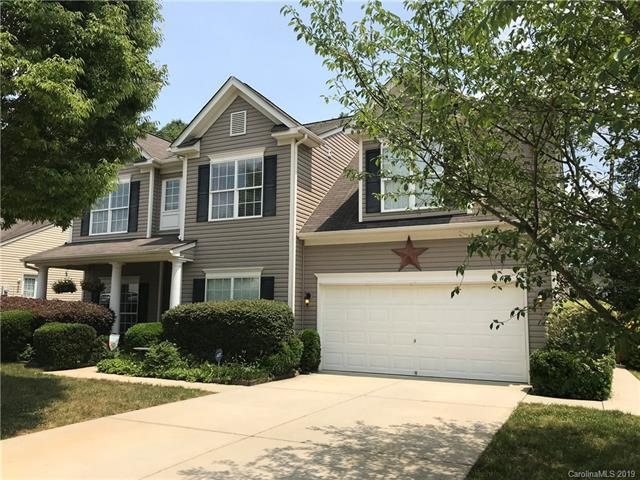 171 Heywatchis Drive, Mooresville, NC 28115 (#3512598) :: Besecker Homes Team