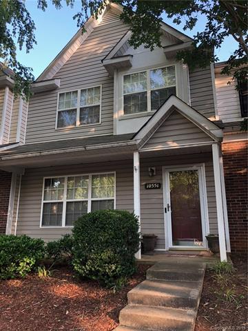 10551 English Setter Way, Charlotte, NC 28269 (#3512602) :: LePage Johnson Realty Group, LLC