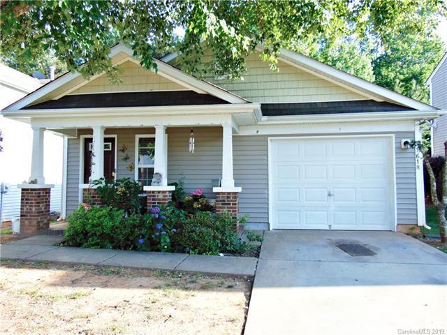 1618 Jakobson Drive, Charlotte, NC 28215 (#3512611) :: LePage Johnson Realty Group, LLC