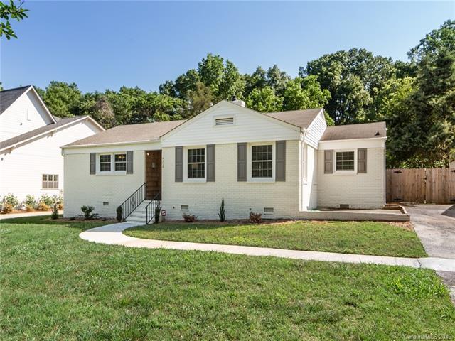 508 Hartford Avenue, Charlotte, NC 28209 (#3512618) :: LePage Johnson Realty Group, LLC