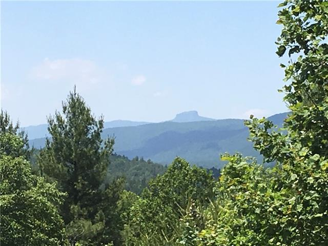 Lot 315 Johns Ridge Parkway, Lenoir, NC 28645 (#3512627) :: Besecker Homes Team