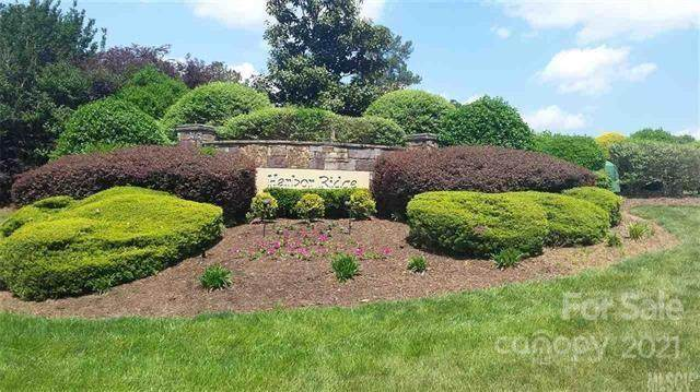 206 Harbor Watch Drive #75, Connelly Springs, NC 28612 (#3512632) :: Carlyle Properties