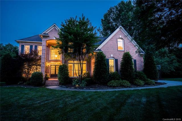 18317 Copeland Way, Davidson, NC 28036 (#3512661) :: The Sarver Group