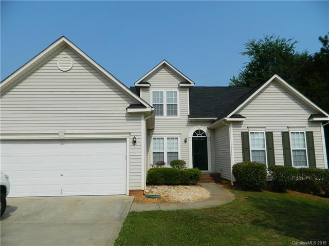 2025 Rosewater Lane, Indian Trail, NC 28079 (#3512709) :: LePage Johnson Realty Group, LLC