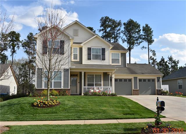 1113 Mckee Farm Lane, Belmont, NC 28012 (#3512727) :: BluAxis Realty