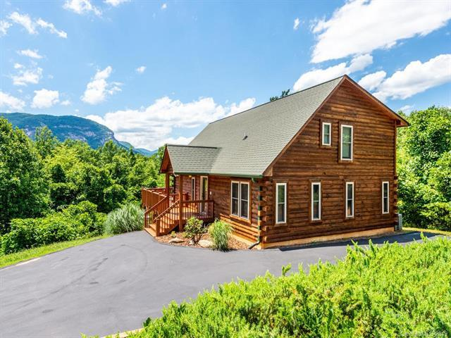 173 Mistletoe Park, Lake Lure, NC 28746 (#3512768) :: DK Professionals Realty Lake Lure Inc.