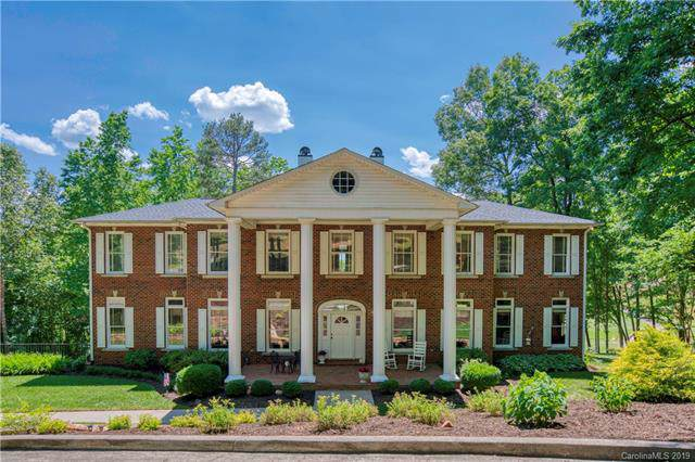 732 Moss Drive, Rutherfordton, NC 28139 (#3512863) :: Puma & Associates Realty Inc.