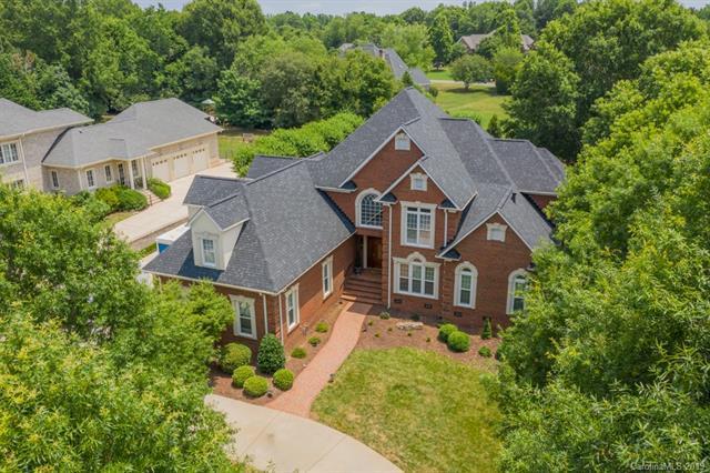 1321 Churchill Downs Drive, Waxhaw, NC 28173 (#3512868) :: High Performance Real Estate Advisors