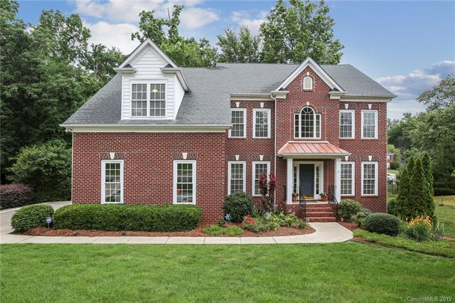 4042 Belle Meade Circle, Belmont, NC 28012 (#3512909) :: LePage Johnson Realty Group, LLC