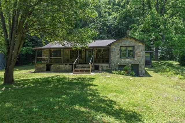437 Simmons Road Na, Old Fort, NC 28762 (#3512929) :: SearchCharlotte.com