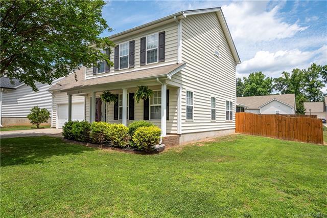 214 Everett Park Drive, Mooresville, NC 28115 (#3512951) :: LePage Johnson Realty Group, LLC