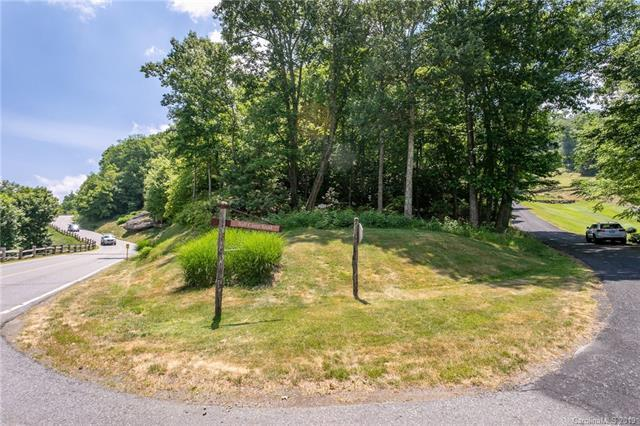 Lot 66 Mountain Air Drive, Burnsville, NC 28714 (#3512954) :: High Performance Real Estate Advisors