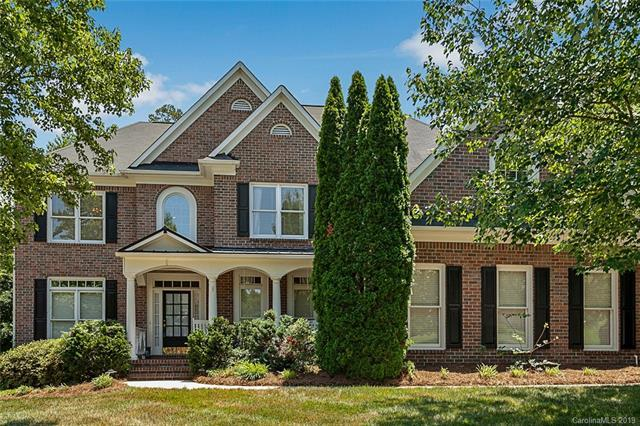 2526 Arden Gate Lane, Charlotte, NC 28262 (#3512990) :: Roby Realty
