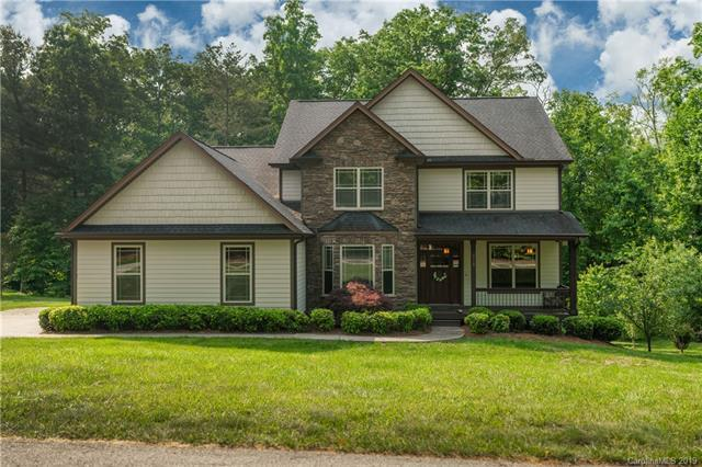 216 Tradition Way, Hendersonville, NC 28791 (#3512996) :: Carlyle Properties