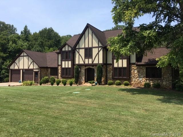 229 Baymount Drive, Statesville, NC 28625 (#3513006) :: High Performance Real Estate Advisors