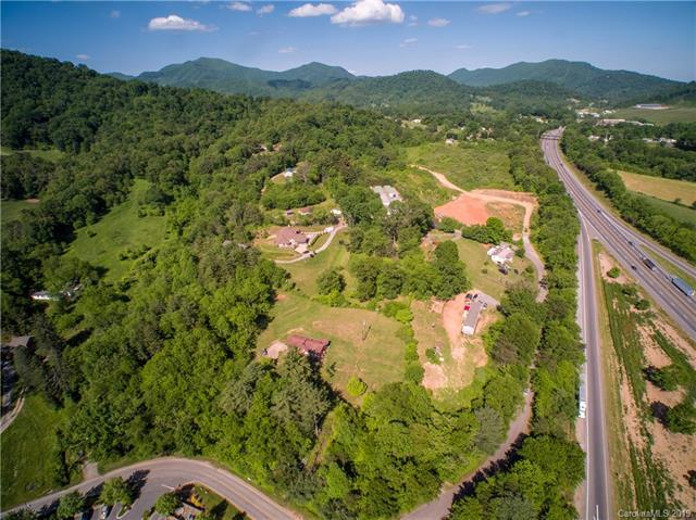 000 Buckeye Cove Road, Canton, NC 28716 (#3513015) :: The Ramsey Group