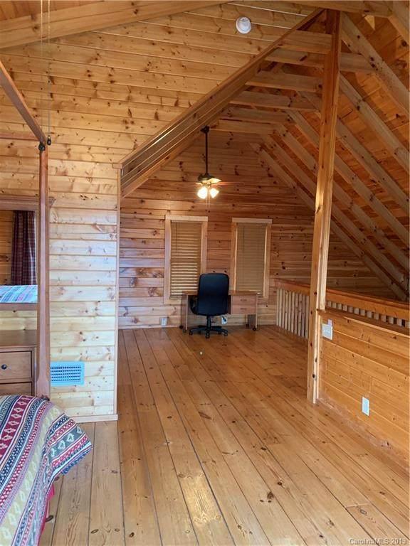 169 Laurel Lane, Lake Lure, NC 28746 (#3513033) :: DK Professionals Realty Lake Lure Inc.