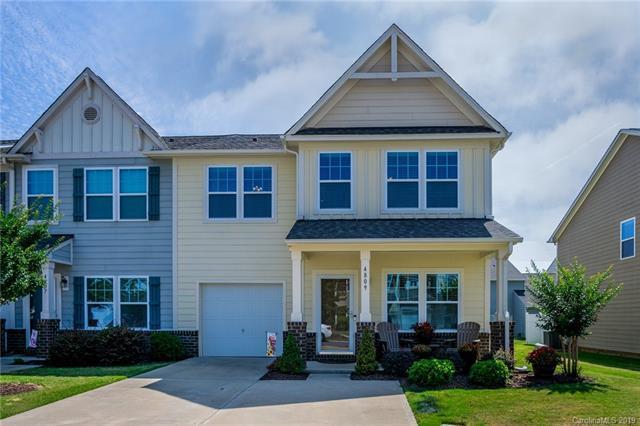 4809 Tradd Circle, Monroe, NC 28110 (#3513045) :: Puma & Associates Realty Inc.