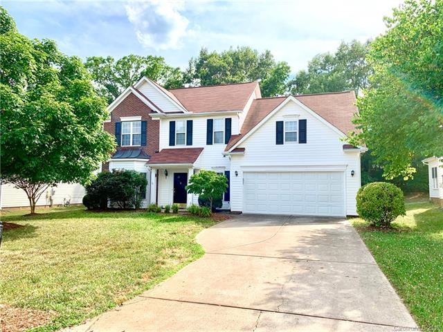 9111 Mitchell Glen Drive #9, Charlotte, NC 28277 (#3513053) :: LePage Johnson Realty Group, LLC