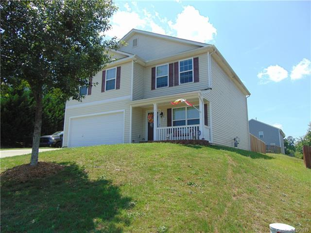 717 Overlook Road, Lowell, NC 28098 (#3513109) :: LePage Johnson Realty Group, LLC