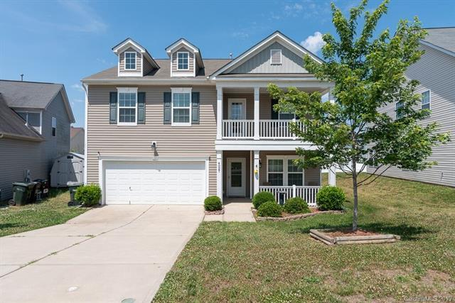 4027 Clover Road NW, Concord, NC 28027 (#3513113) :: LePage Johnson Realty Group, LLC