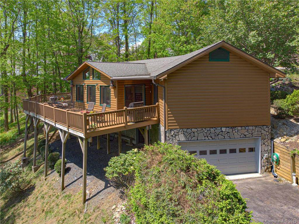 1457 Wipprecht Drive, Spruce Pine, NC 28777 (#3513130) :: Charlotte Home Experts