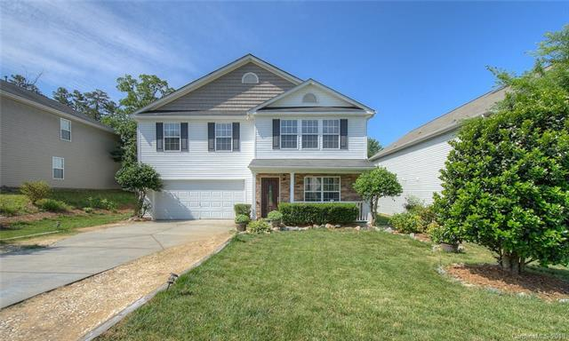 508 River Hills Court, Charlotte, NC 28214 (#3513135) :: LePage Johnson Realty Group, LLC