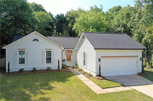 1035 Conestoga Drive, Charlotte, NC 28270 (#3513145) :: Besecker Homes Team