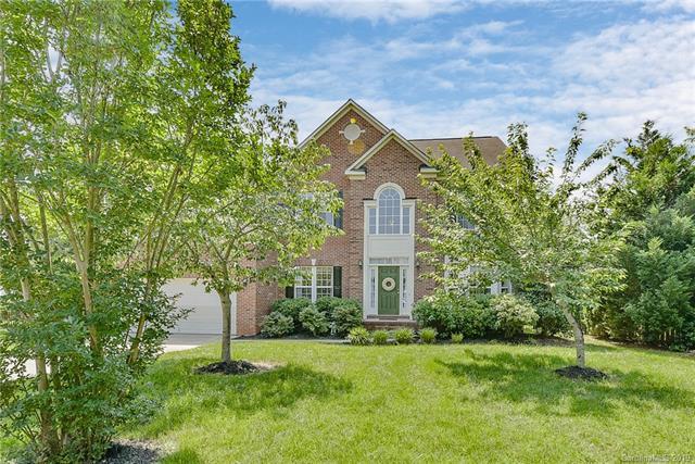 1005 Horton Ridge Court, Indian Trail, NC 28079 (#3513178) :: Mossy Oak Properties Land and Luxury