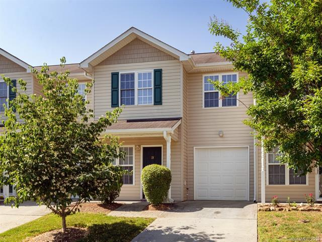 28 Chesire Way Unit 30, Fletcher, NC 28732 (#3513211) :: Homes Charlotte