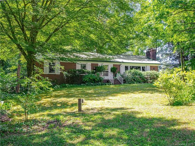 6274 Brevard Road, Etowah, NC 28729 (#3513234) :: Keller Williams Professionals