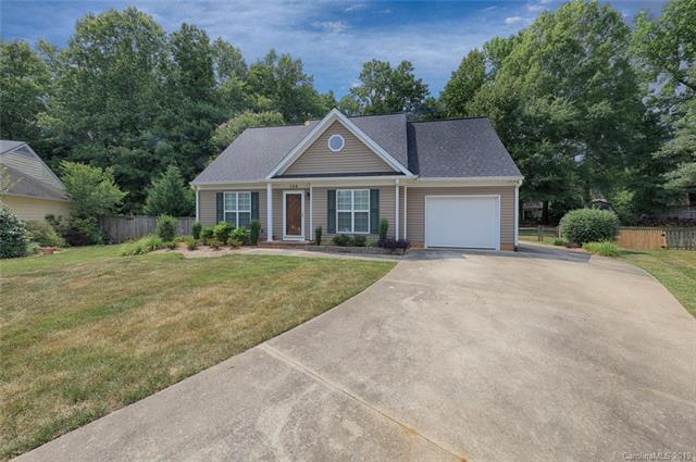 126 Tara Lynn Court, Mooresville, NC 28115 (#3513242) :: Besecker Homes Team