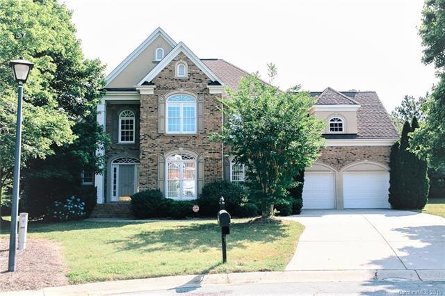 3003 Tifton Grass Lane, Charlotte, NC 28269 (#3513243) :: Carlyle Properties