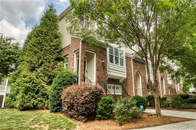 11126 Green Spring Drive, Huntersville, NC 28078 (#3513246) :: LePage Johnson Realty Group, LLC