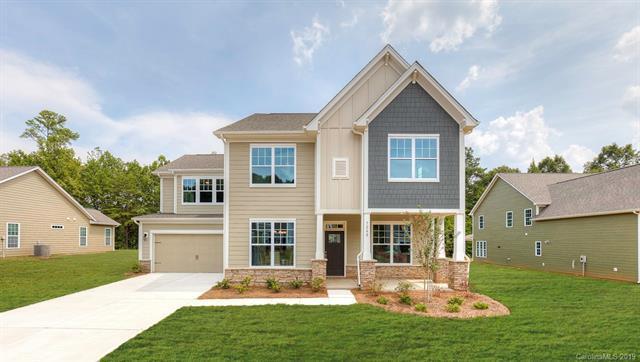 2310 Tessa Trace #126, Lake Wylie, SC 29710 (#3513253) :: High Performance Real Estate Advisors