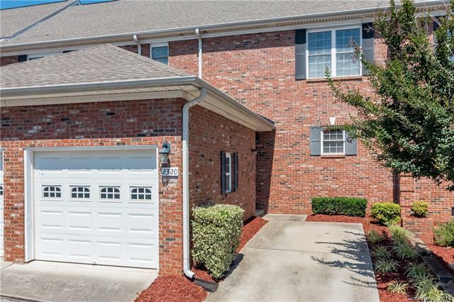 2320 Madeline Meadow Drive #6, Charlotte, NC 28217 (#3513254) :: Charlotte Home Experts