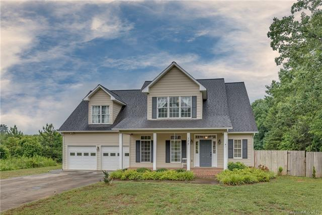 177 Twin K Drive, Rutherfordton, NC 28139 (#3513257) :: Keller Williams Professionals