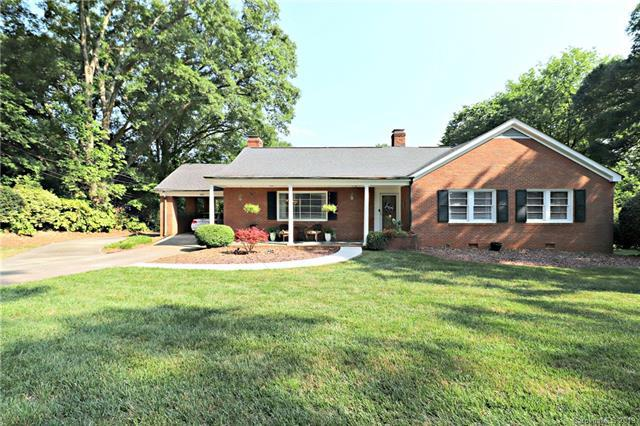167 Ingleside Drive, Concord, NC 28025 (#3513258) :: MartinGroup Properties