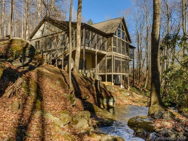 350 Celo Cove Drive, Burnsville, NC 28714 (#3513265) :: Carlyle Properties