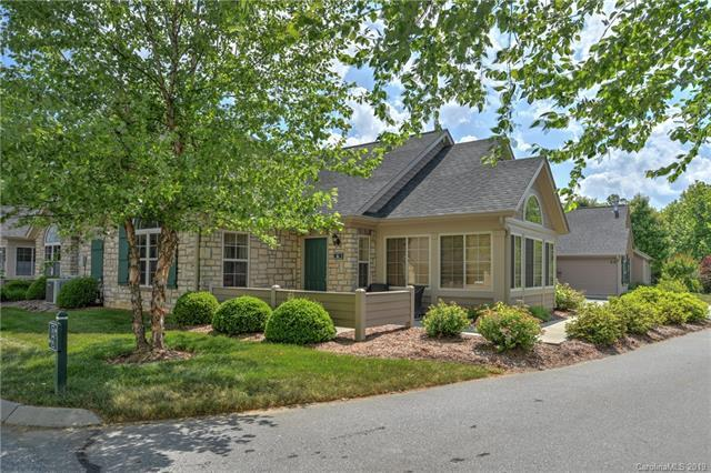 6 Mountain Meadow Circle, Weaverville, NC 28787 (#3513282) :: LePage Johnson Realty Group, LLC