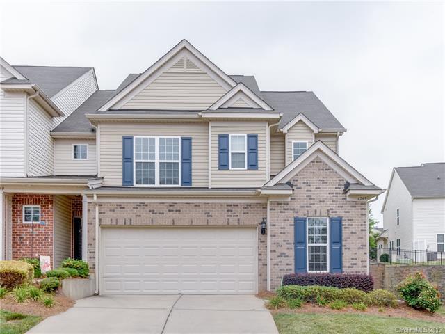4763 Mount Royal Lane, Charlotte, NC 28210 (#3513299) :: LePage Johnson Realty Group, LLC