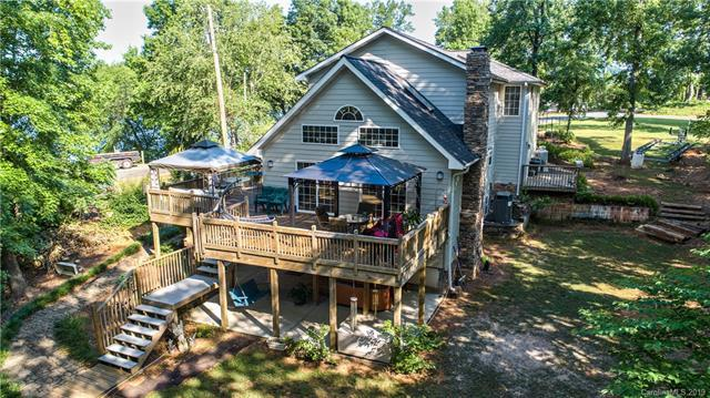 175 Mountain View Lane, Troy, NC 27371 (#3513303) :: Carlyle Properties