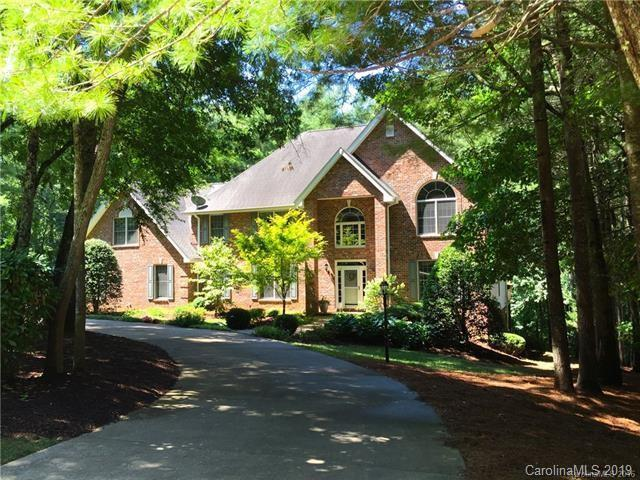 12 Dunnwoody Drive, Arden, NC 28704 (#3513304) :: Keller Williams Professionals