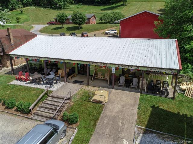 20 Swanger Lane, Waynesville, NC 28786 (#3513311) :: LePage Johnson Realty Group, LLC
