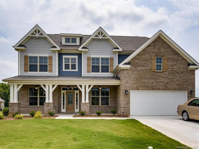 377 Winding Oaks Lane, Concord, NC 28025 (#3513313) :: High Performance Real Estate Advisors