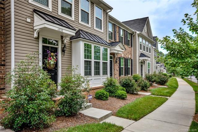 6830 Colonial Garden Drive, Huntersville, NC 28078 (#3513333) :: LePage Johnson Realty Group, LLC