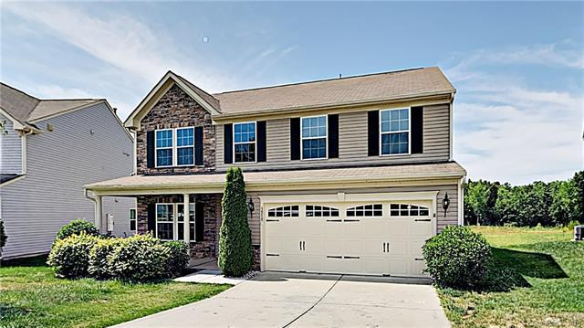 3515 Catherine Creek Place, Davidson, NC 28036 (#3513343) :: LePage Johnson Realty Group, LLC