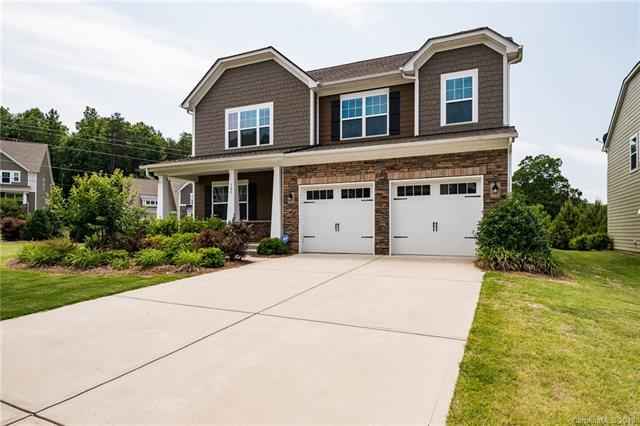 105 Swamp Rose Drive, Mooresville, NC 28117 (#3513350) :: The Elite Group
