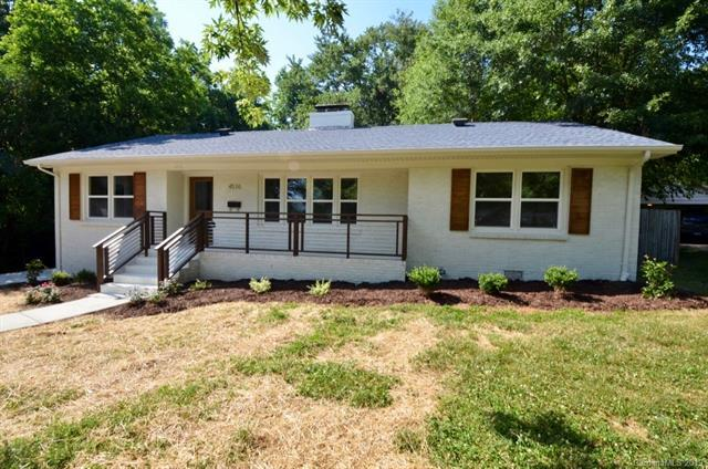 4516 Bradbury Drive, Charlotte, NC 28209 (#3513371) :: LePage Johnson Realty Group, LLC